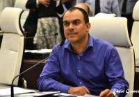 PRIMEIRO SEMESTRE DO VEREADOR ADILSON JR.